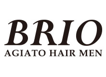 AGIATO HAIR MEN BRIO(ブリオ)
